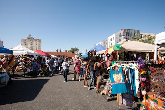 Long Beach Funk Fest  Lineup