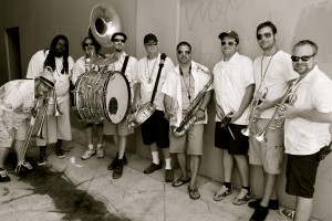 Sea Funk Brass Band